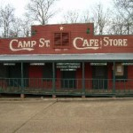 The Camp Street Cafe and Store