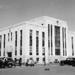 Court House - 1939