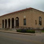 Crockett Post Office